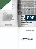 Las Cuentas y Su Análisis SASSO