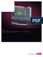 Arc Guard Catalog 1SXU170173C0201 VPress