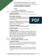 ESPC. TECNICAS ARQUITECTURA