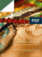 eBook Caminhos Luz