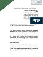 Casación Laboral N° 15953-2015, Lima