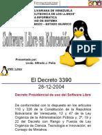 Software Libre_alfredo Peña