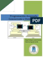 Programacion Avanzada, Concurrente y Distribuida en Linux.pdf