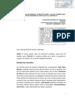 Casación Laboral Nº 7625-2016, Callao
