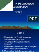 SESSION 8