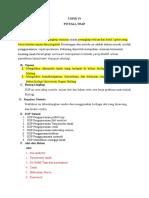 Topik 4-5 SOP PRAKTIKUM Pitfal -Isolasi Kering-1