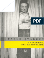 ANestetica del Ready-Made.pdf