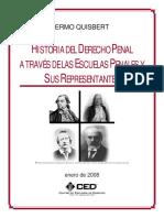 Historia Derecho Penal Representantes - Ermo Quisbert.pdf