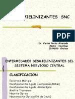 Enfermedad Desmielinizante