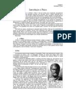 Física - Pré-Vestibular Vetor - Capítulo 01 - Introdução á Física