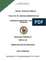 Administración de Inventarios(Fileminimizer)