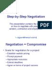 Step-by-Step Negotiation (projectmanagement.com).ppt