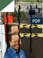 Analisa Fatigue Pada Crane Pedestal Pada FPSO Belanak