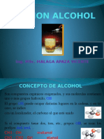 Funcion Alcohol