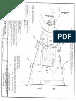 20268 Hampton Circle Lot Survey