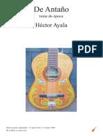 Aayala de Antano