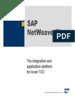 Sap Netweaver & Enterprise Services Architecture.pdf