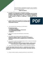 Resumen, Anexo 2 y 3 Efectivo y Equivalentes de Efectivo