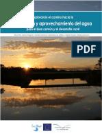 Explorando El Camino Hacia La Protección y El Aprovechamiento Del Agua