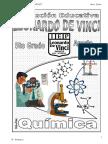 5. Agosto– Química - 5to Primaria