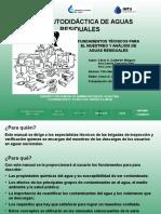 5.2.1 Fundamentos técnicos para el muestreo y análisis de aguas residuales.ppsx