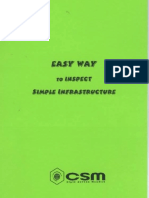 Buku Easy Way to Inspect