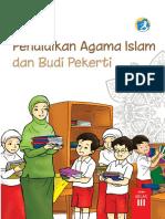Kelas 03 SD Pendidikan Agama Islam Dan Budi Pekerti Guru