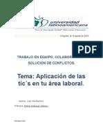T3 Villa _ Ramírez _ José _ S3 _  Aplicación de las tic´s en tu área laboral.