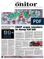 CBCP Monitor Vol26 No6
