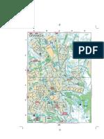 Mapa Vectorial - Granada