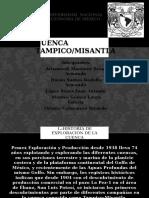 3.Tampico Misantla