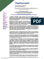 Artigo Sobre Papiloscopia