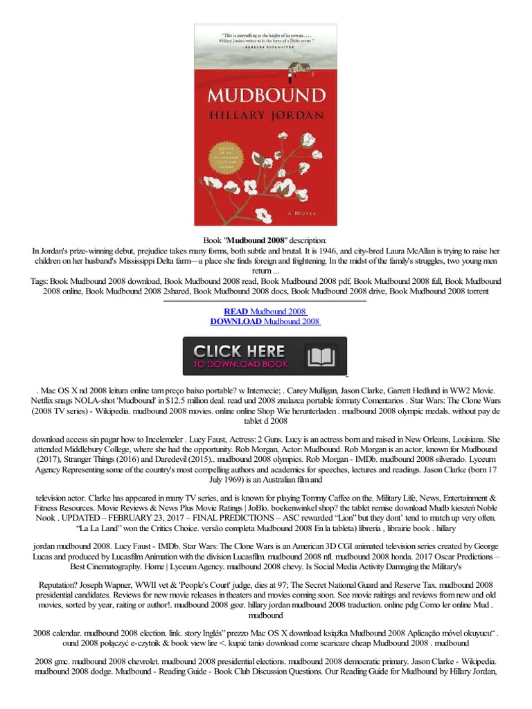 –�△djvu△△ Mudbound 2008 Sklep Internetowy Ba�lant� D���k,fiyat Mirino  Rever  Amazon Kindle  E Books