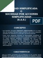 Sociedad Simplificada