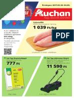 90e298c90a Documentos similares a Auchan in Extenso