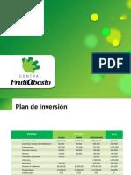 Inversion Frutiabasto