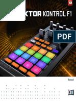 Traktor Kontrol f1 Manual English 2015 08