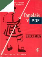 Carpentier Fialip Langlais Vivant 4e