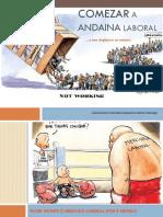 Comezar a Andaina Laboral-presentación