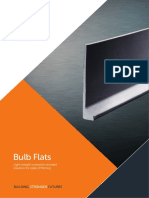 Bulb Flats Brochure