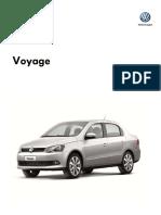 Ficha t Cnica Voyage My2016