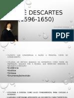 AI Descartes