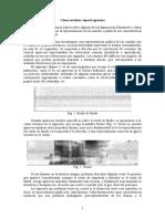 Cómo Analizar Espectrogramas