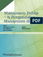Manajemen Publik & Pengendalian Manajemen Di OJK_final