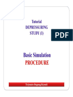 TUTORIAL DEPRESSURING first [Compatibility Mode].pdf