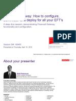 Cash Management - Financial-Gateway