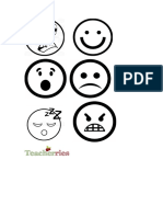 Adjective Smileys