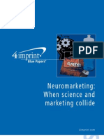 Neuromarketing Blue Paper