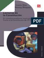 Lecturas de La Constitución