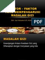 PPT DETERMINAN MASALAH GIZI.pptx